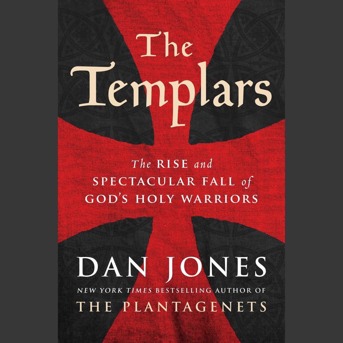 The Templars - Audiobook