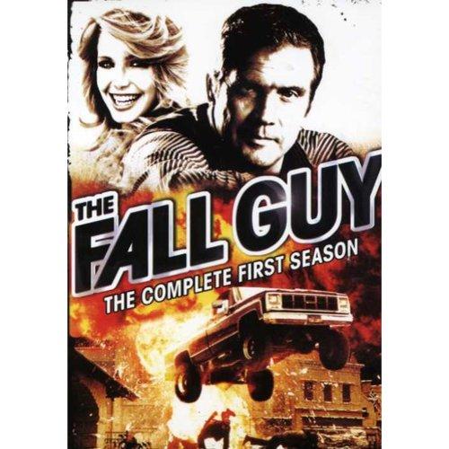 The Fall Guy: The Complete Season 1 (Full Frame)