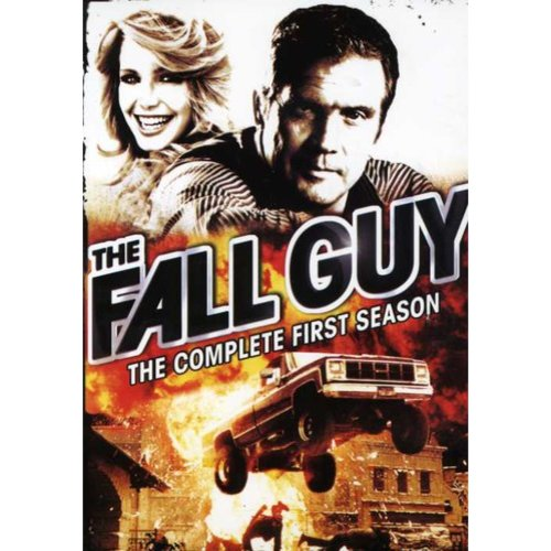 The Fall Guy: The Complete Season 1 (Full Frame)