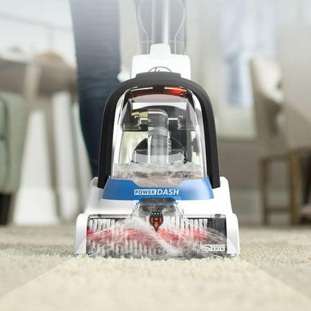 Hoover PowerDash Pet Compact Carpet Cleaner, FH50710CN