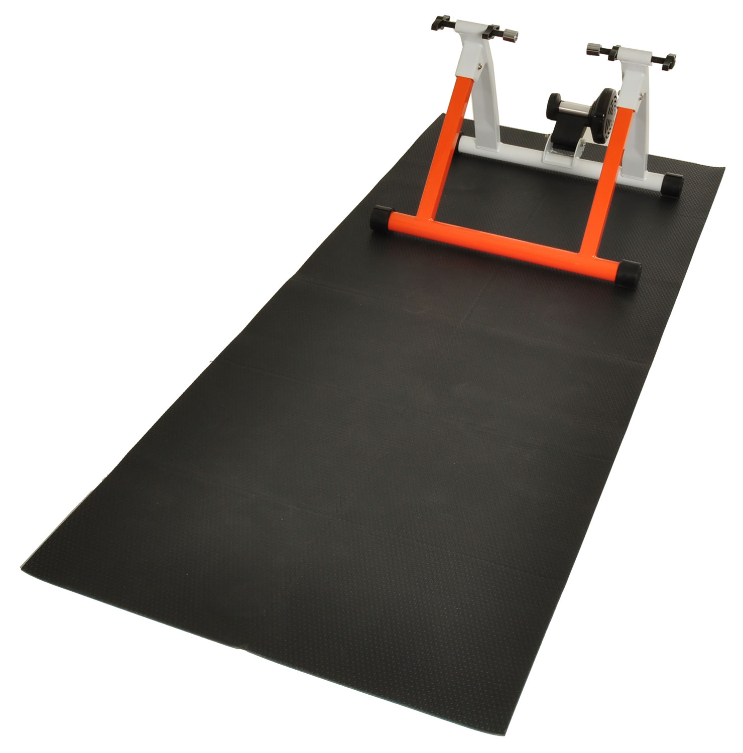 Conquer Folding Trainer Equipment Mat by