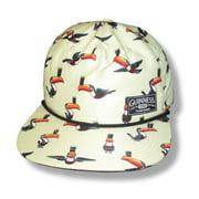 Guinness Men's  Toucans Baseball Cap White