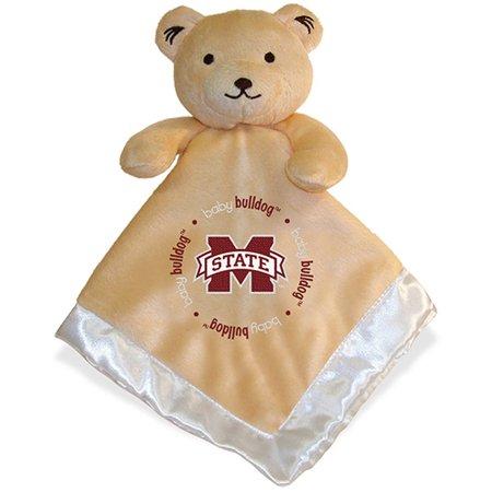 Mississippi State Bulldogs Baby Fanatic Snuggle Bear