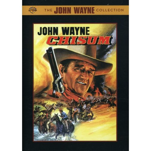 Chisum (Commemorative Packaging) (Widescreen)