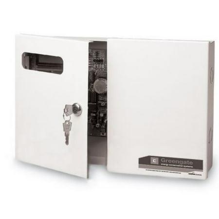 Cooper Controls LK4-277V LiteKeeper 4 Stand Alone Lighting Control Panel