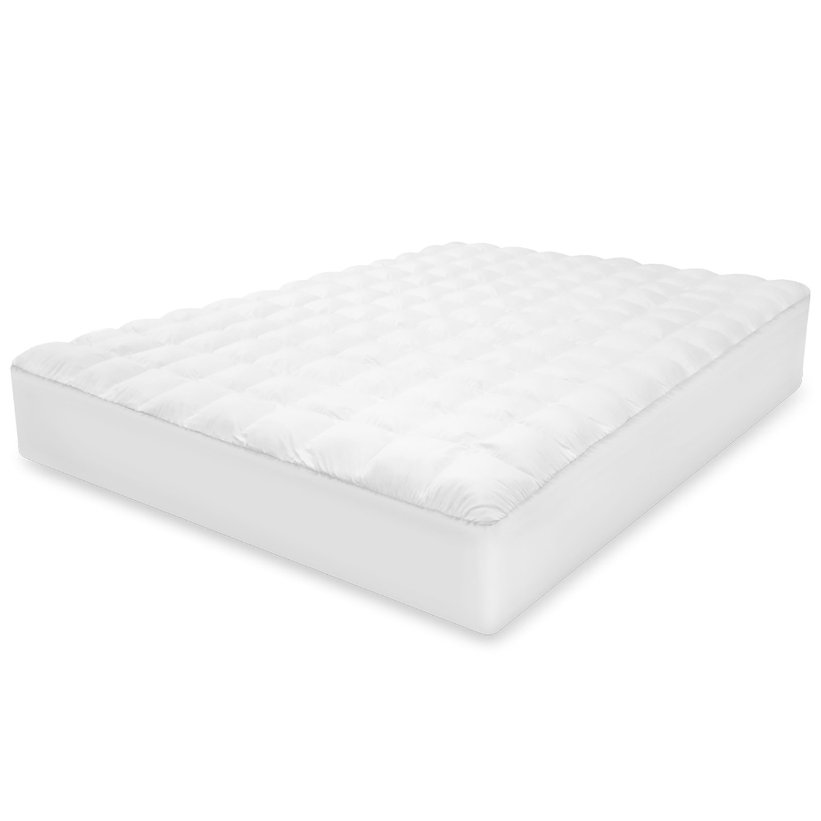 Soft-Tex SensorPedic MemoryLOFT Supreme 3.5 in. MF ; Fibe...