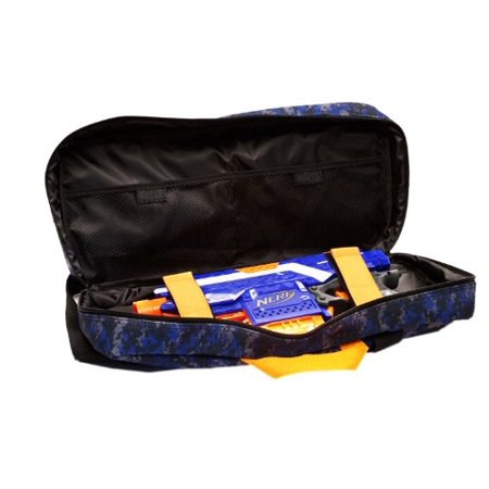 Perpetual Play Nerf Elite Soft Transport Case - image 1 of 1