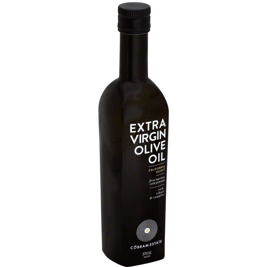 Cobram Estate California Select Extra Virgin Olive Oil, 375 mL, (Pack of 6) by