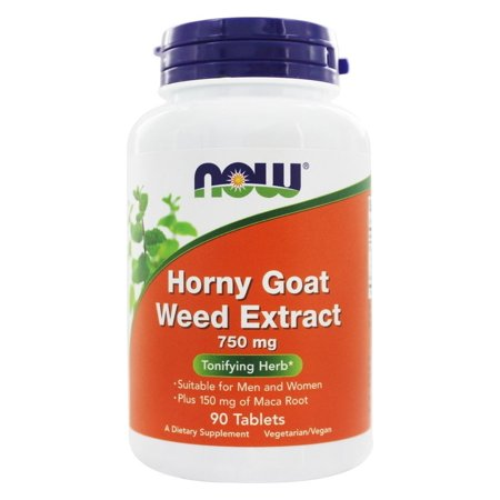 Reviews on horny goat weed