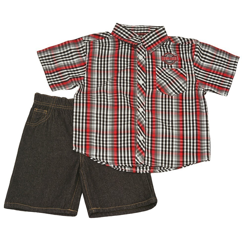 Carters Little Boys 2 Piece Pant PJ Set Toddler//Kid Navy 347-916