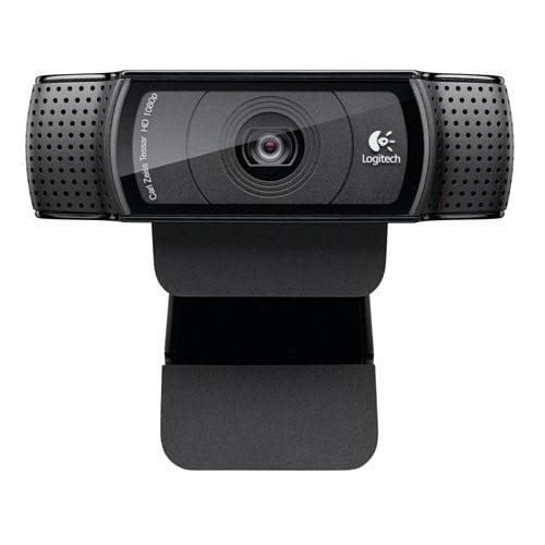 Logitech C920 HD Pro Webcam by Logitech