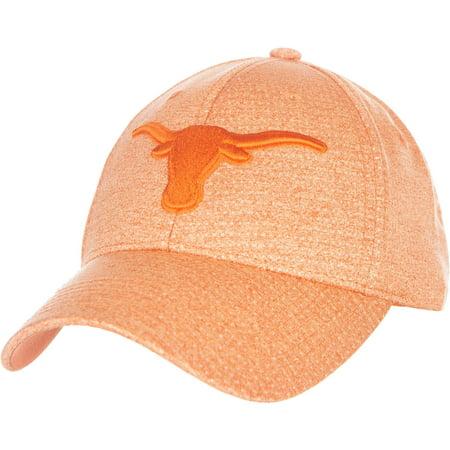 Texas Longhorn Hats (Men's Texas Orange Texas Longhorns Grafton Adjustable Hat -)