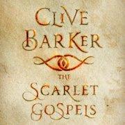 The Scarlet Gospels - Audiobook