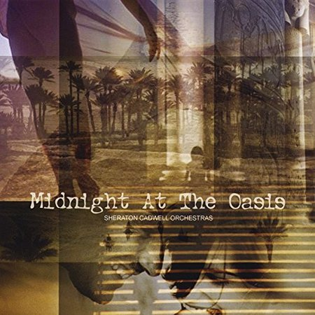 Midnight At The Oasis (CD)
