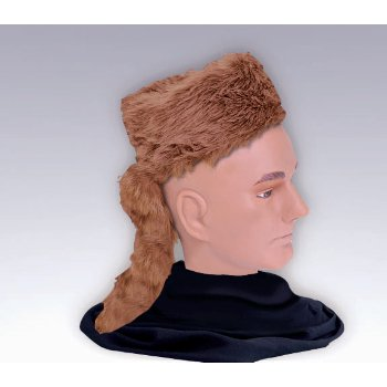 Raccoon Hat Halloween Costume Accessory