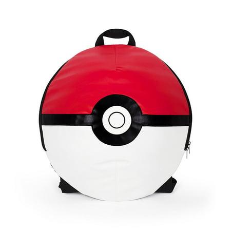 Domed Shape Poke Ball