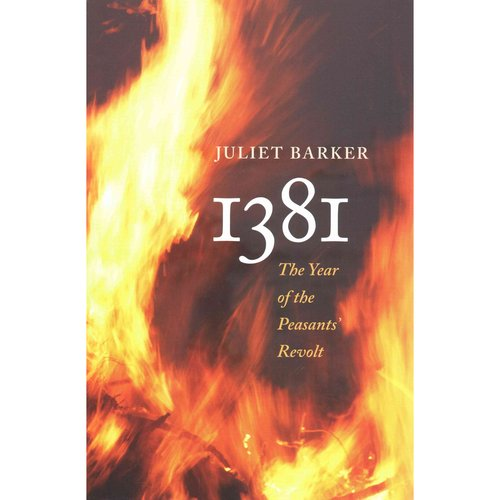 1381: The Year of the Peasants' Revolt