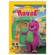 Barney: Barney's House (2007) by