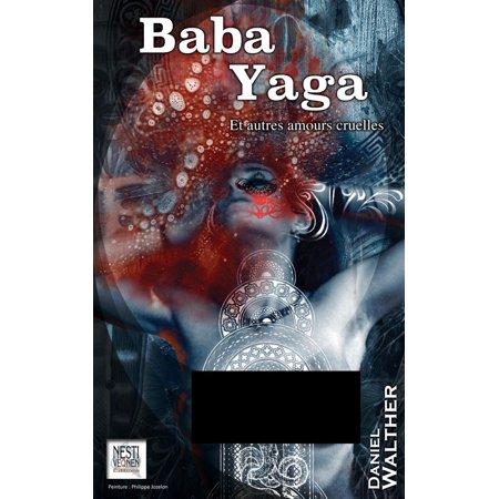 Baba Yaga - eBook](Baba Yaga Halloween)