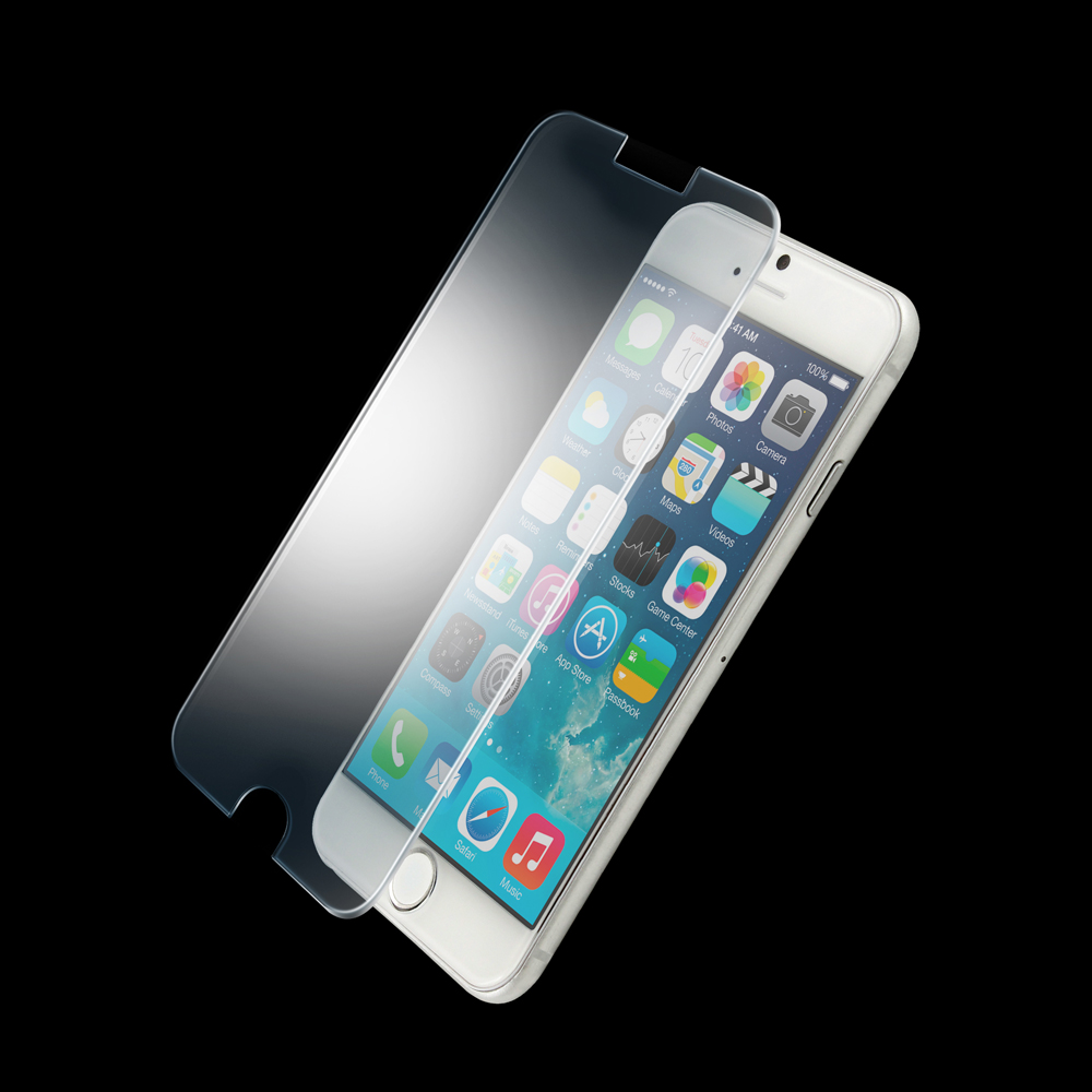 """High Quality HD Premium Tempered Glass Screen Protector Guard Film for Apple iPhone 6 Plus 5.5"""""""