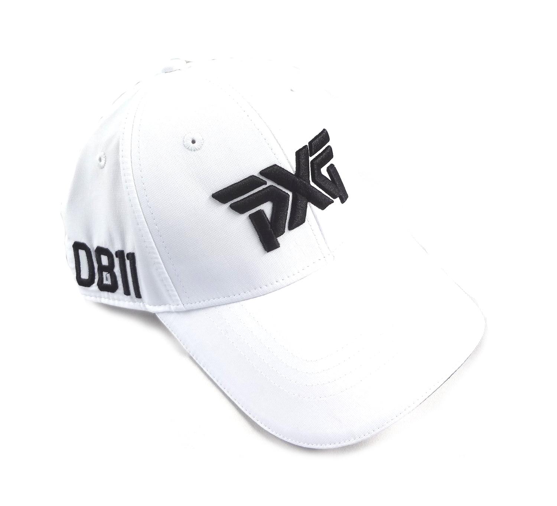 NEW PXG Limited Edition 0811 0311 White Black Adjustable Golf Hat Cap -  Walmart.com e1213ae35212