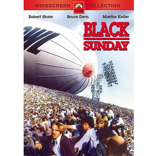 Black Sunday (Widescreen)
