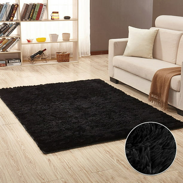 Fashion Gy Area Rug Living Room