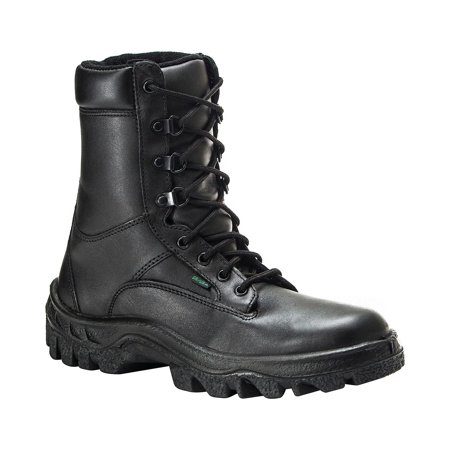 Rocky Men s Tmc Duty Boot Usps Approved Fq0005010