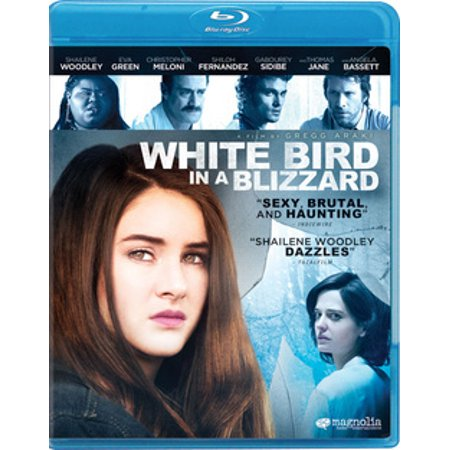 White Bird in a Blizzard (Blu-ray)