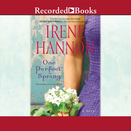 One Perfect Spring - Audiobook (Perfect Spring)