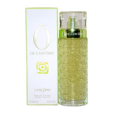 Lancome W-1733 O De Lancome - 4.2 oz - EDT Spray - image 1 of 3