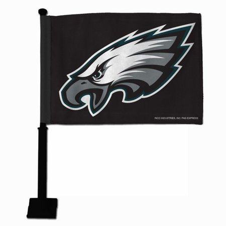 Nfl Philadelphia Eagles Car Flag Style 2