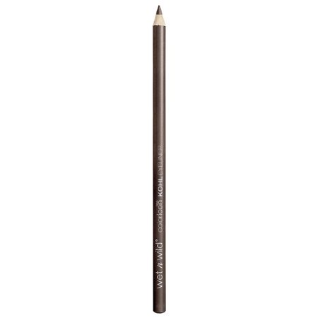 Wet & Wild Color Icon Kohl Eyeliner Pencil Pretty In Mink (Pack of 2) (Pretty Pencils)