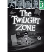 The Twilight Zone, Volume 3 by Paramount