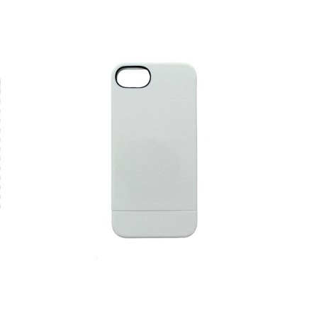 uk availability 6b139 cb710 Incase Slider Case for iPhone SE 5 5S - White & Black (Refurbished)