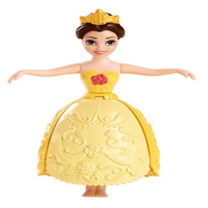 Disney Princess Little Kingdom Water Play Belle Doll