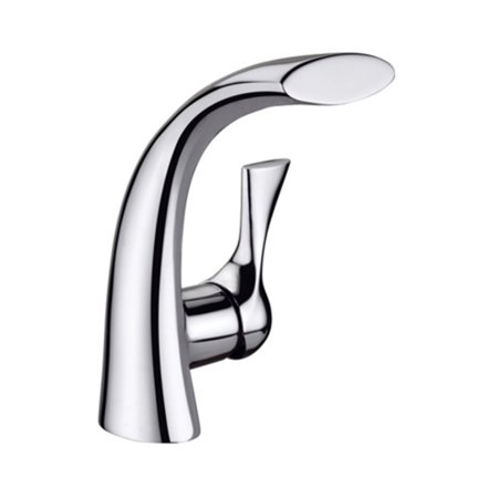Ultra Singlet - Ultra Faucets UF35113 Single Handle Brushed Nickel Lavatory Faucet