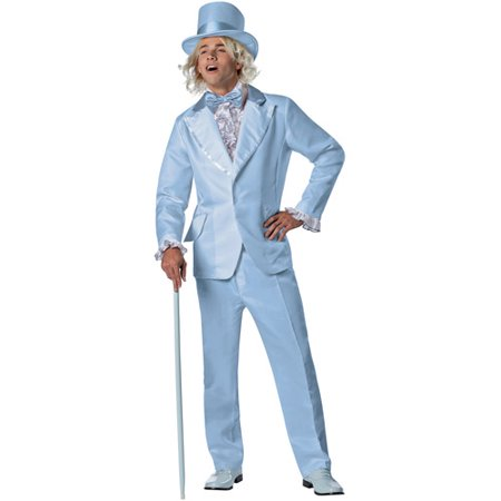 Dumb and Dumber Tux Adult Halloween Costume - Walmart.com