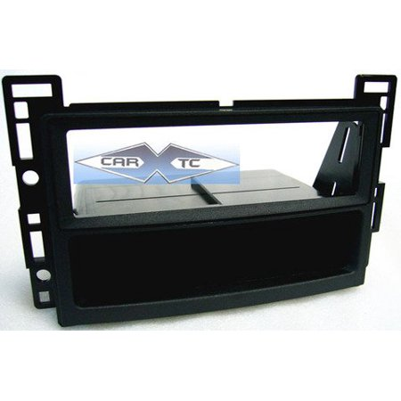stereo install dash kit chevy hhr 06 2006 car radio. Black Bedroom Furniture Sets. Home Design Ideas