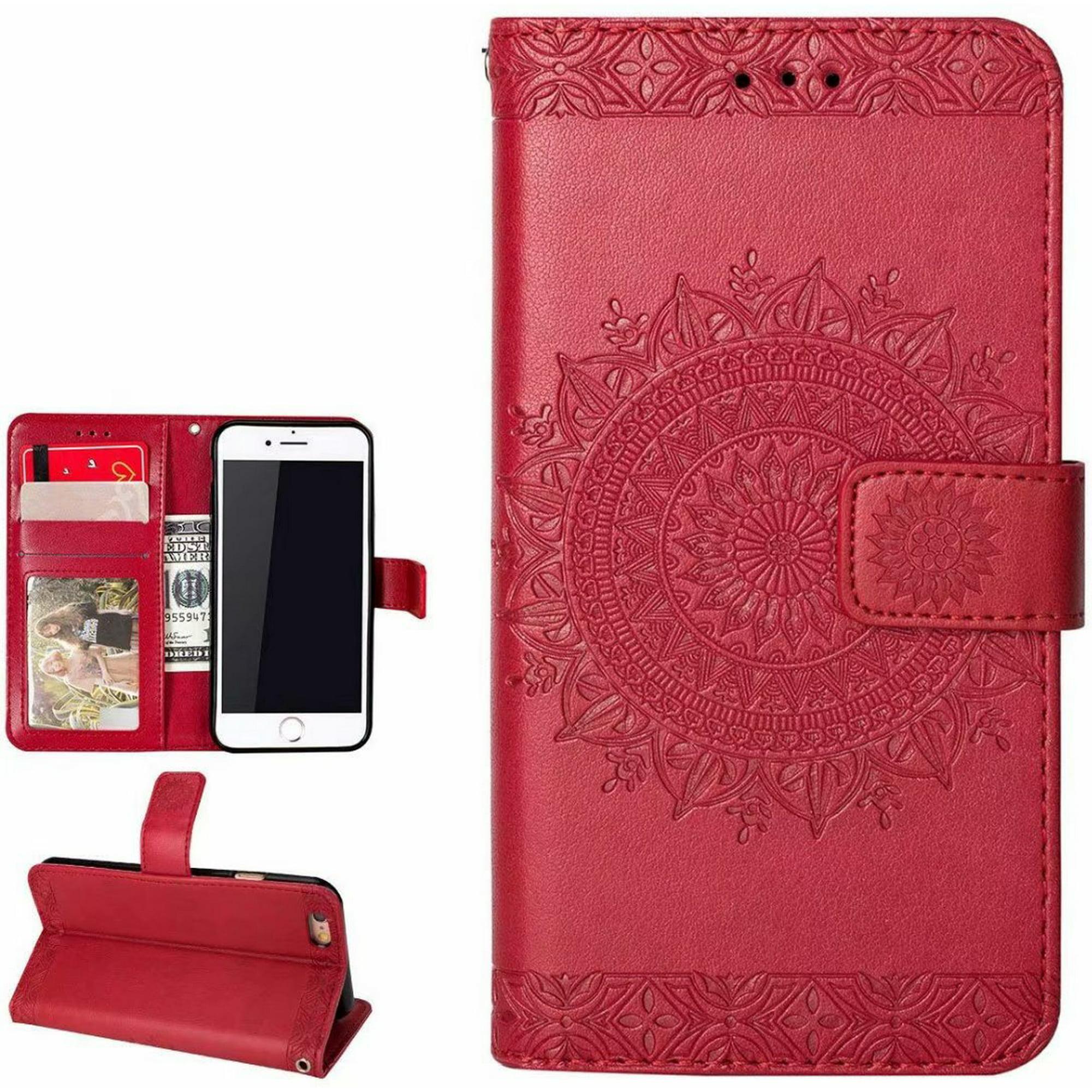 For Iphone 6 Plus / 6s Plus 5.5 '' Mobile Phone Cover, Retro ...
