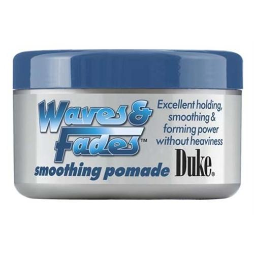 Duke Waves & Fades Smoothing Pomade, 3.5 oz