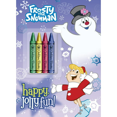 Happy, Jolly Fun! (Frosty the Snowman)](Frosty The Tiger)