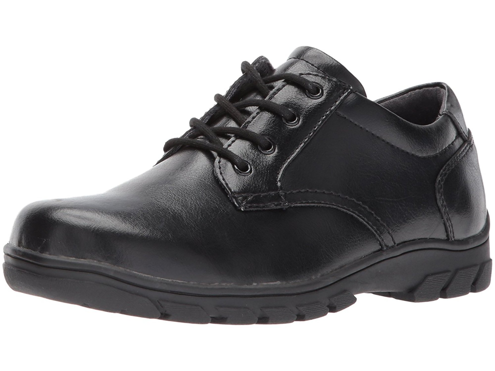 Florsheim Kids Kids' Getaway Plain Ox Jr. II Oxford by Florsheim