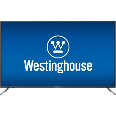 Refurbished Westinghouse 58 in. 4K Smart UHD LED TV with HDR (Tv Plasma Westinghouse)