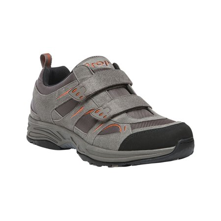 Propet Connelly(Men's) -Black Sale Largest Supplier Free Shipping For Cheap Discount Aaa IsJYlOmW
