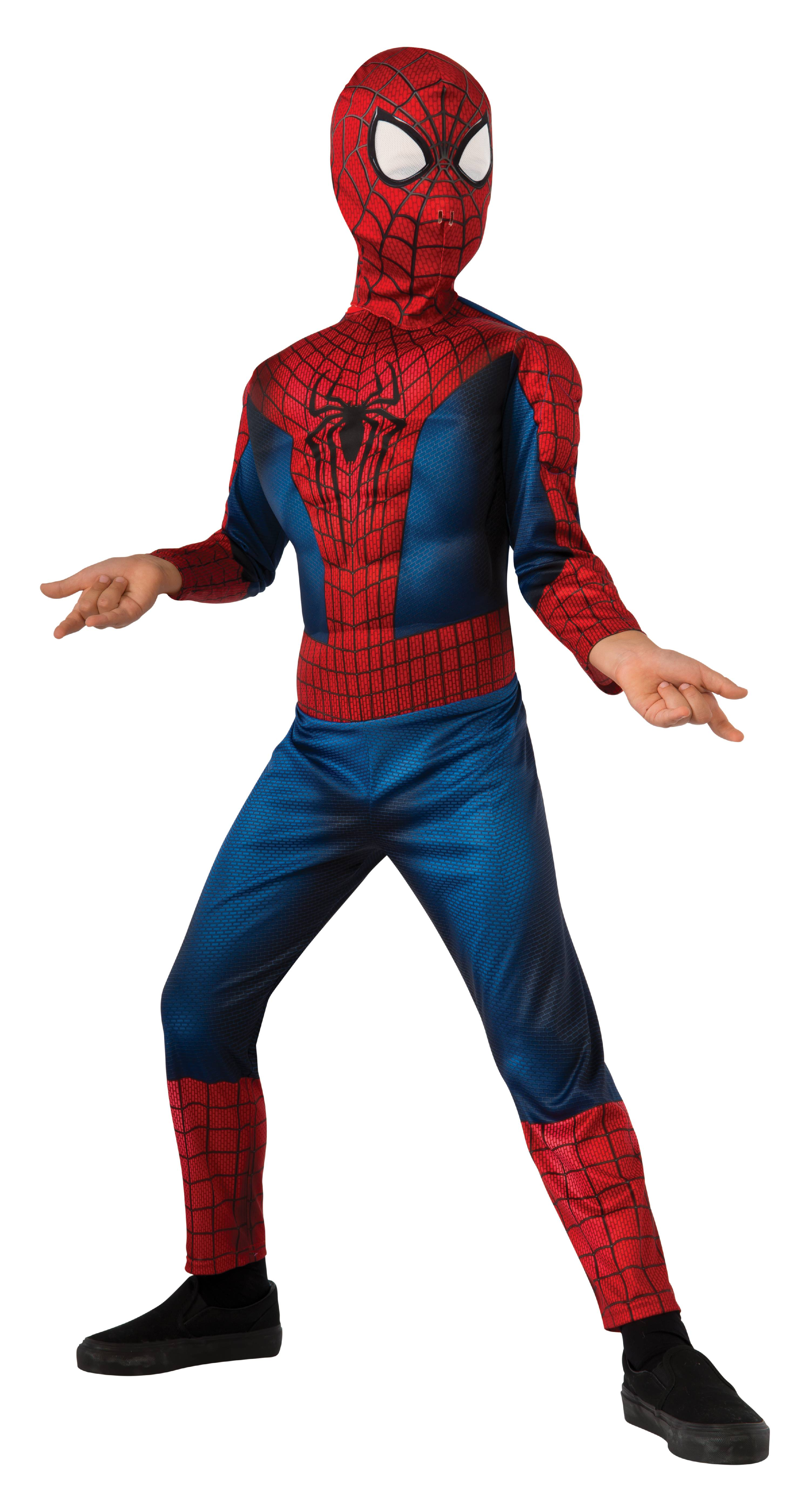 Shop for kids spiderman costume online at Target. Free shipping on purchases over $35 and save 5% every day with your Target REDcard.