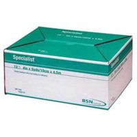 """BSN Medical Specialist Extra-Fast Plaster Bandage 4""""x5 yds,Adhesive-Pack of 1"""