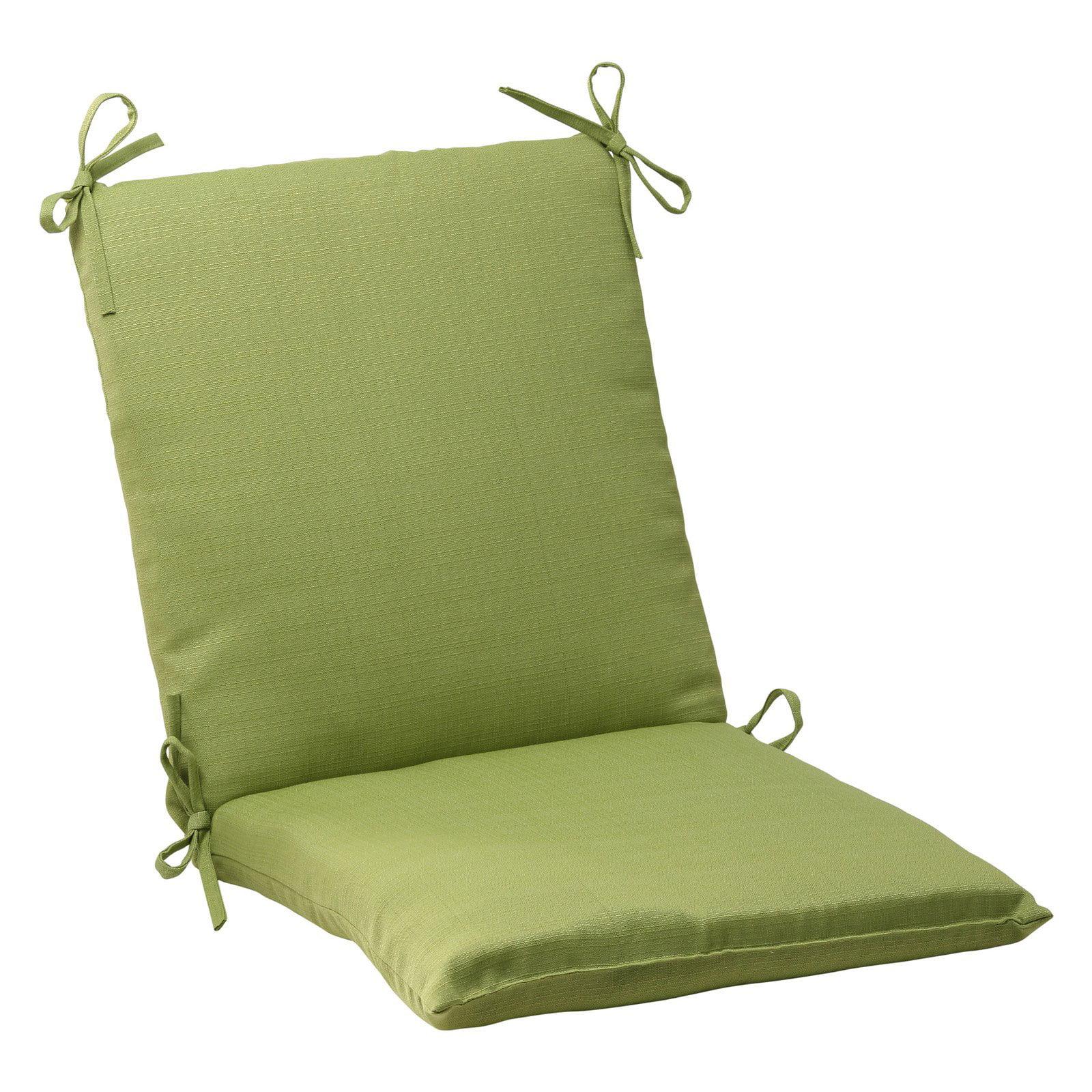 Pillow Perfect Outdoor Indoor Veranda Turquoise Squared Corners