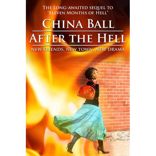 After the Hell: New City! New Friends! New Drama!