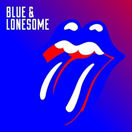 The Rolling Stones - Blue & Lonesome - Lonesome Road Music Book